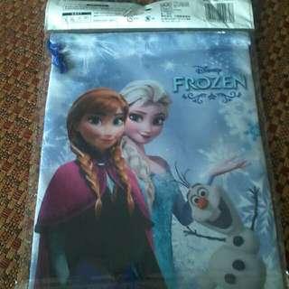 Imported Frozen bag frm Tokyo disney Japan
