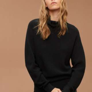 Wilfred Montpellier Sweater Aritzia