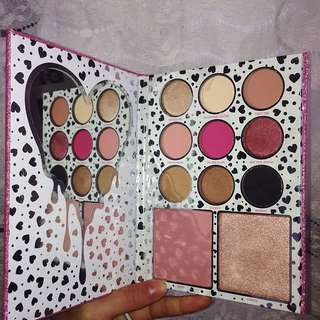 Kylie Cosmetics I Want It All Eye Shadow Palette