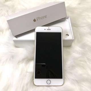 IPHONE 6 PLUS - Immaculate Condition