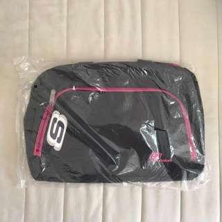 Sketchers Gym Shoulder Sling Bag