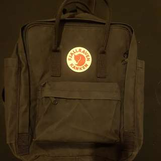 *reduced price* Fjallraven kanken