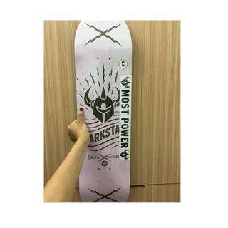 🗣🗣🗣DARK STAR 滑板板身🏂🏂