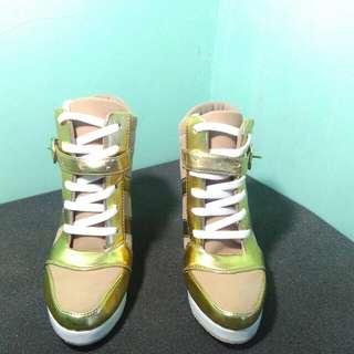 Sneakerwedges handmade