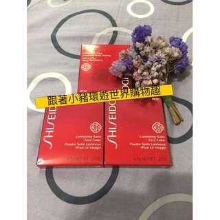 Shiseido 資生堂 打亮神器 專櫃缺貨 斷貨款 PK107