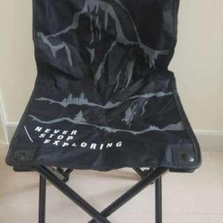 The North Face 露營椅