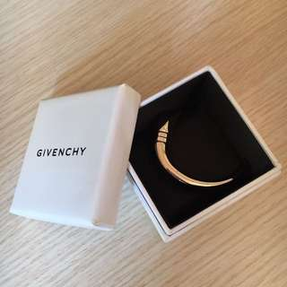 Authentic Givenchy earring