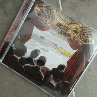 Buy2Free1: FALL OUT BOY From Under The Cork Tree