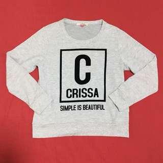 Crissa Sweater