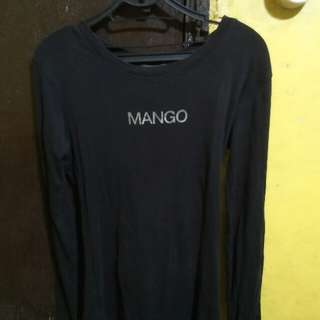 Authentic mango