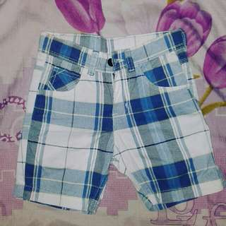 Grizzly Shorts size 4