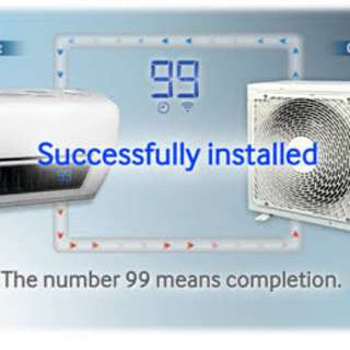 Air conditioning slit and ducted system installation &supply