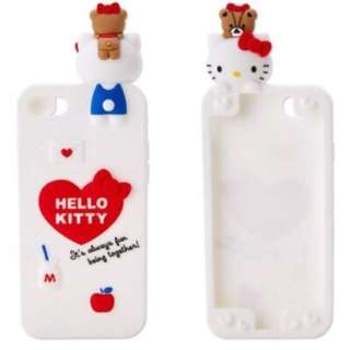 可愛美樂蒂 Hello Kitty 大耳狗 布丁狗i6/i6sp i7/i7p手機殼