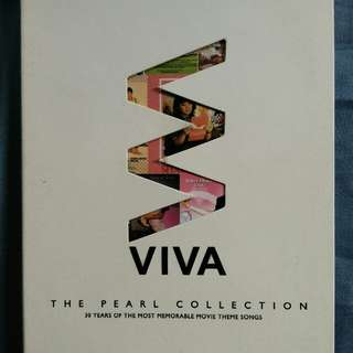 VIVA THE PEARL COLLECTION