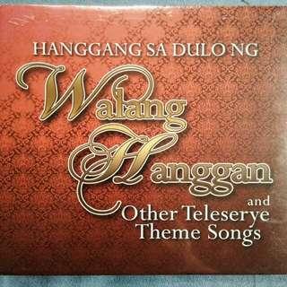 Hanggang sa Dulo ng Walang Hanggan & Other Teleserye Theme Songs