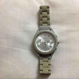 ***Reduced To Clear***DKNY Chronograph Watch