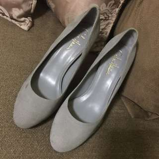 Chelsea Low Pump from Cole Haan