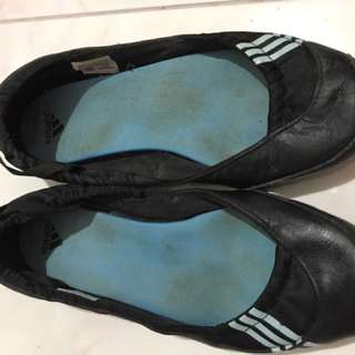 Authentic Adidas Doll Shoes