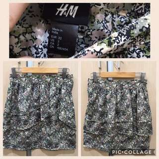 Assorted office skirts H&M  and japan brand