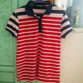 Just tees Polo