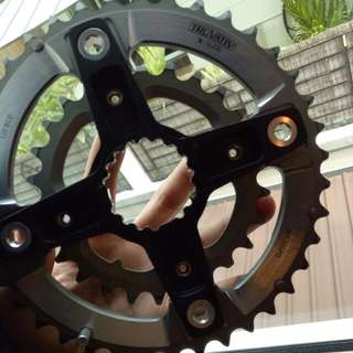 Cannondale Hollowgram 39/26 Chainring