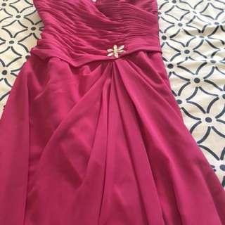 Girls , women's dresses