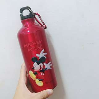 #含運最划算 米奇太空瓶