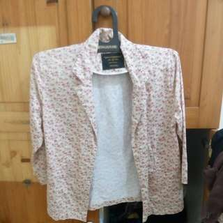 REPRICE LM for Hardware Blazer Pink