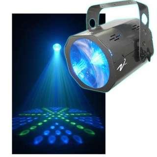Chauvet VUE 2 LED Disco Light