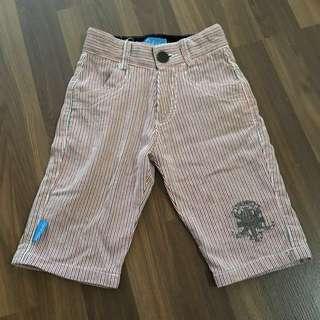 Preloved kid's short