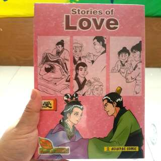 4 books - Story of Love, Loyalty, Kindness and Integrity #1212YES