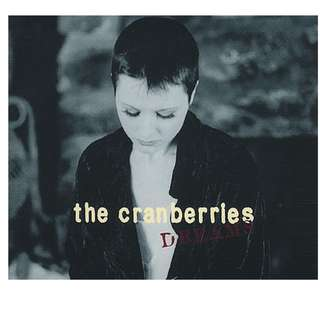 The Cranberries Dreams double pack cd single