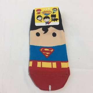 Kaos kaki superman (korea)