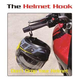 The Helmet Hook