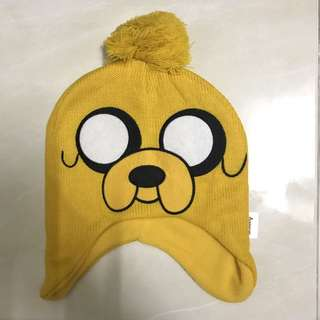 Adventure time Jake's hat