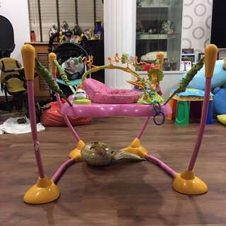 FREE USED GB JUMPEROO