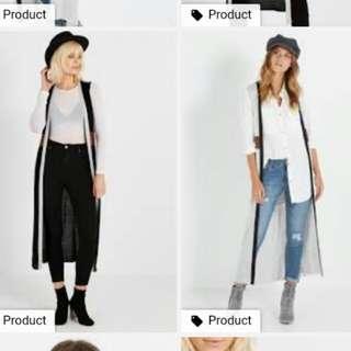 Cotton On Brand Vest