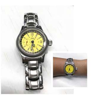 Authentic Ladies Automatic Oris