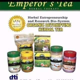 Emperor's Tea