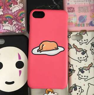 gudetama case for iphone 7