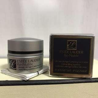 Estee Lauder Re-Nutriv Ultimate Lift Age Correcting Eye Creme 5ml