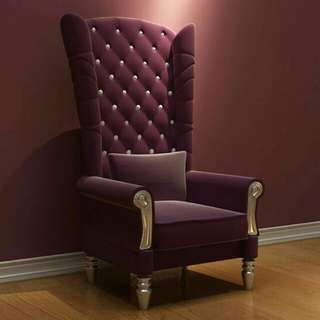 Wing chairs pre - order