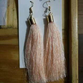 Brand New Tassle Earrings