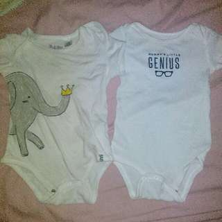 elefant and genius white 3to 1year old