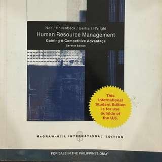 HR Book