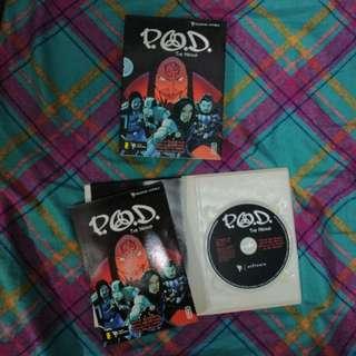 POD: The Nexus (Complete)