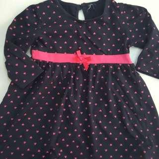Assign Baby Girl Dress