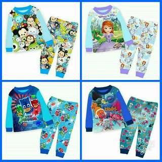 Pijama Kids