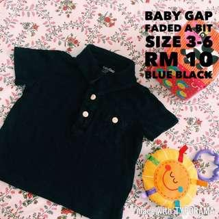 Baby Gap Tee Shirt
