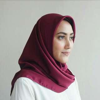 NEW! Roberto Cavalli Hijab Square